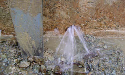Live Leak Sealing