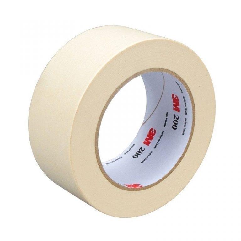 2 masking tape