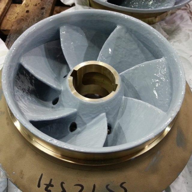 Ceramic Efficiency Coatings