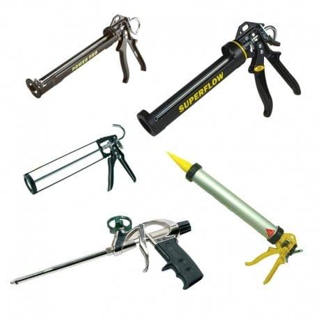 sika application guns