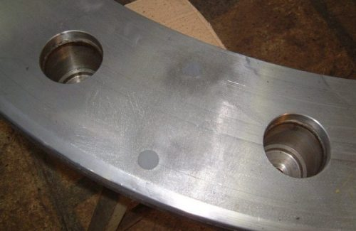 Epoxy Metal Repair